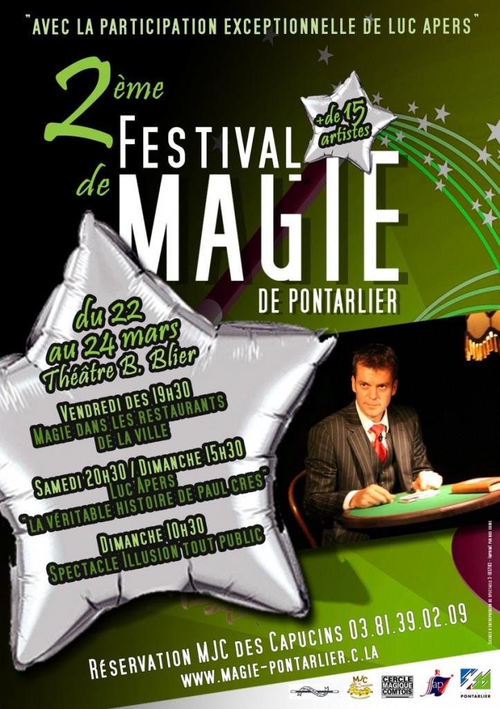 Gala Pontarlier 2013